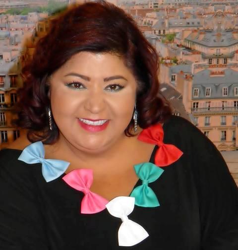 خاص وحصري – مقابلة الممثلة اللبنانية ليليان نمري مع موقع نحنا
