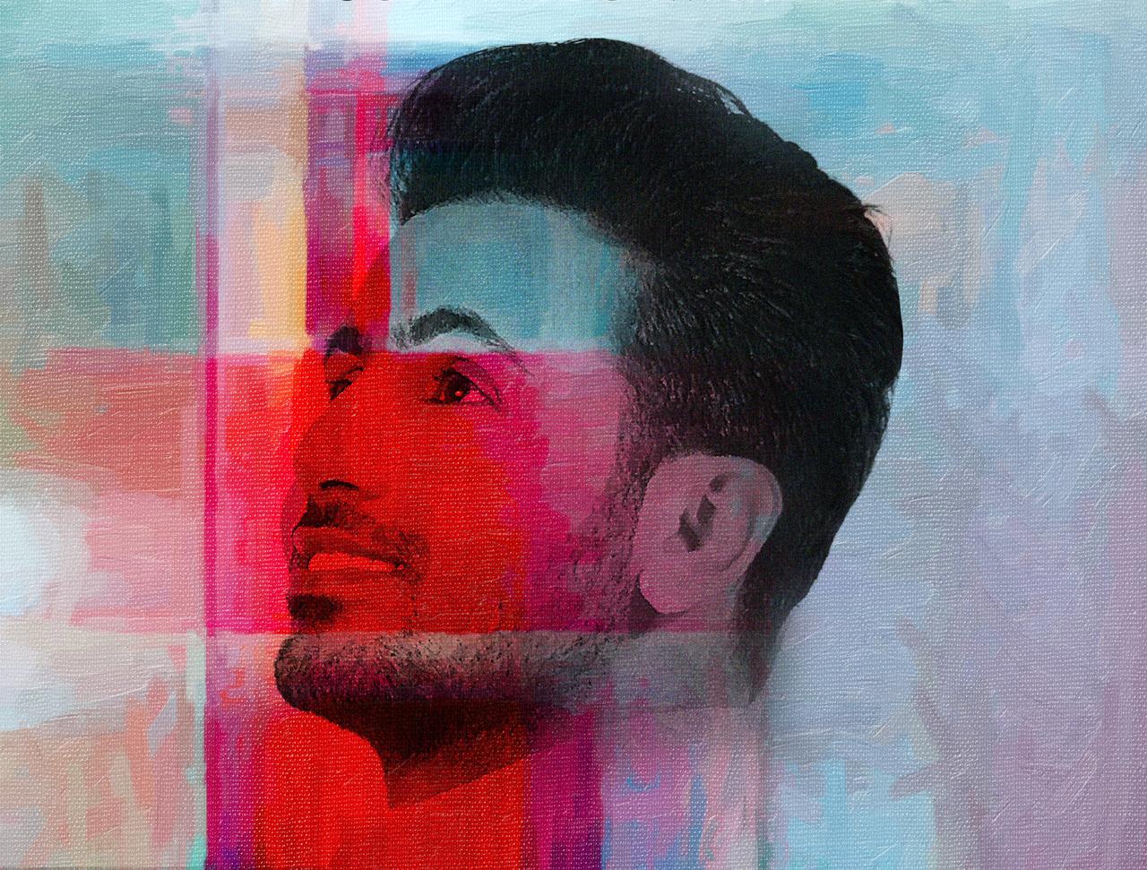 فؤاد عبد الواحد يفقد الذاكرة قبل طرح ألبومه الجديد