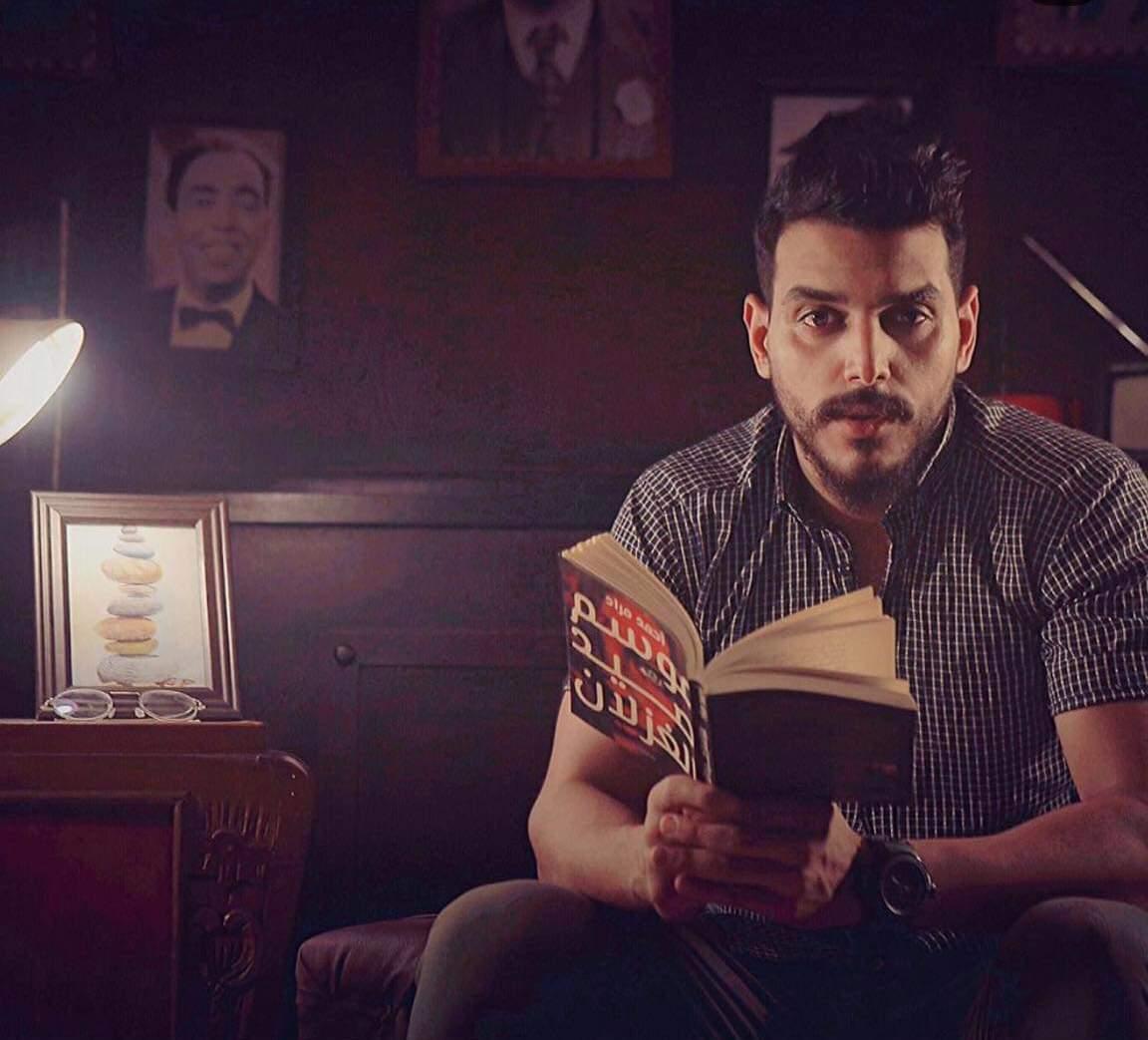 """الكاتب محمد سعد: هاني رمزي المرشح الأبرز لـ""""يوم ليك ويوم عليك"""""""