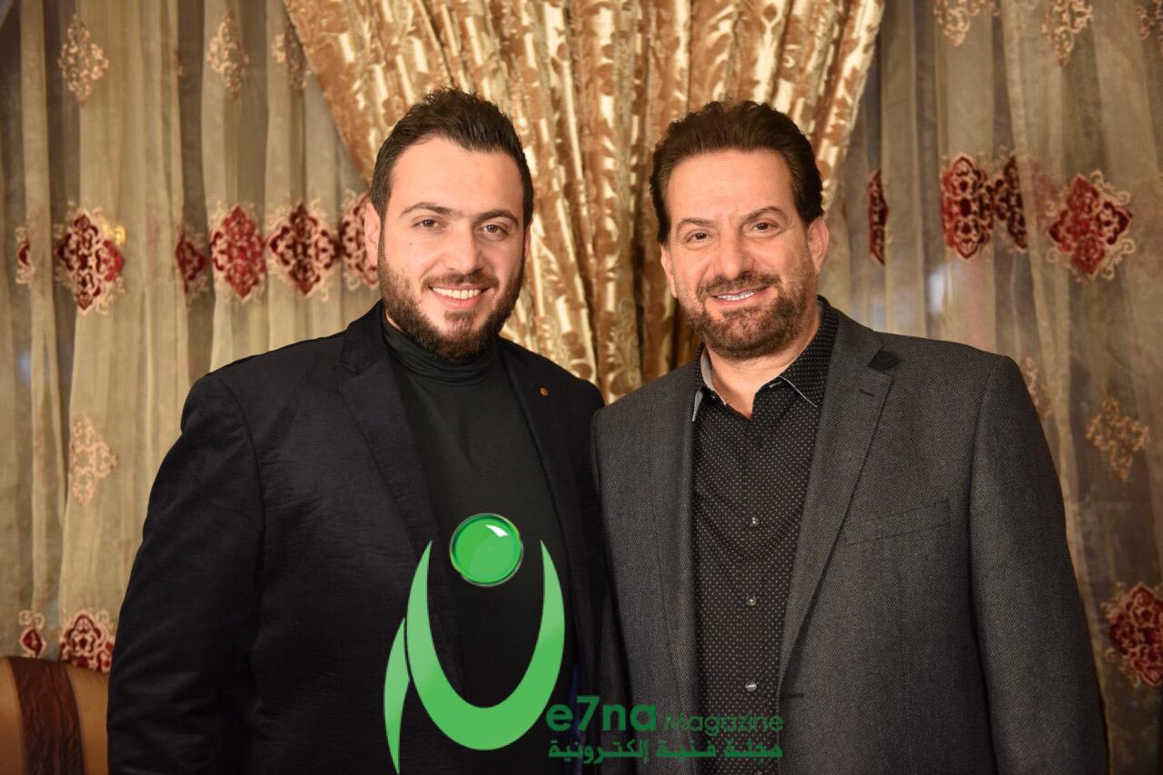 خاص – ما موقف محمد اسكندر من حفلات الأونلاين والاغاني.. فارس اسكندر يجيب