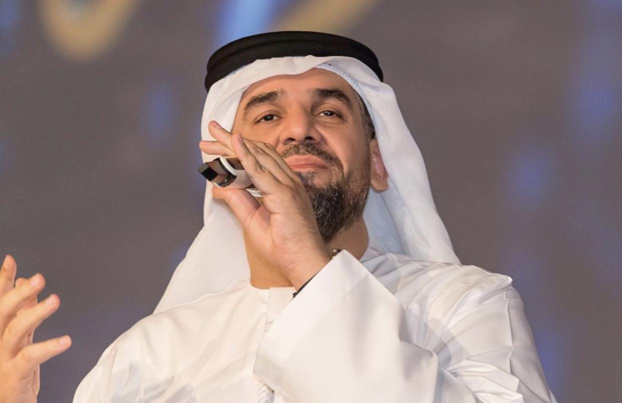 """نحنا بنحكي – أغنية حسين الجسمي """"بالبنط العريض"""" متواضعة فنياً ونجاحها ضربة حظ"""