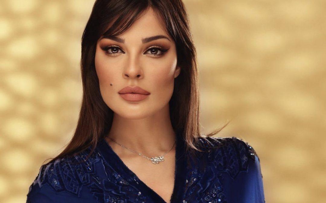 متابعة نحنا – نادين نسيب نجيم: فخورة بكل شيء حصل في حياتي