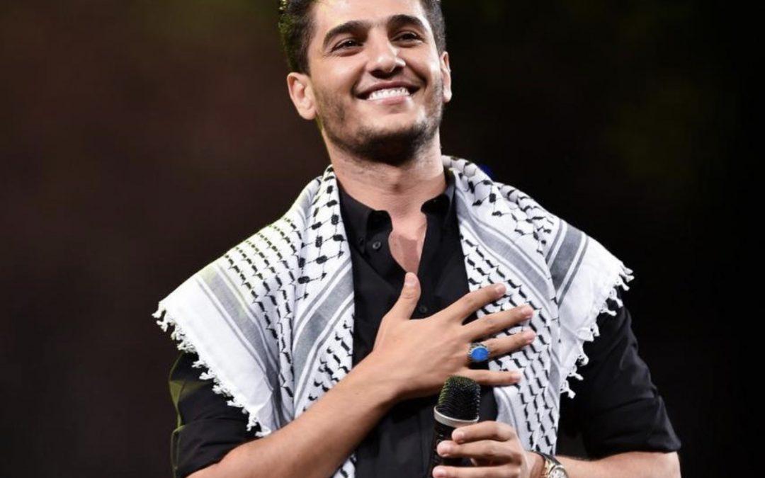 متابعة نحنا – محمد عساف ممنوع من دخول الأراضي الفلسطينية المحتلة وحملة تضامن معه