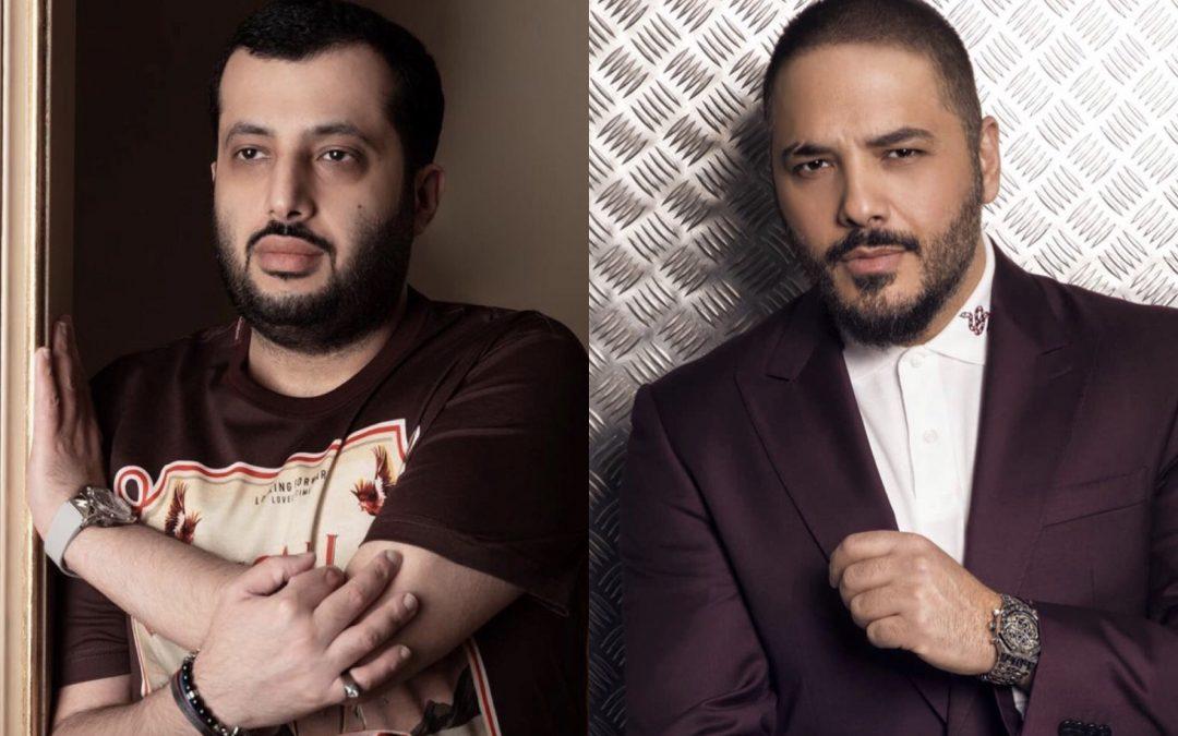 متابعة نحنا – ما رسالة رامي عياش للمستشار تركي آل الشيخ؟