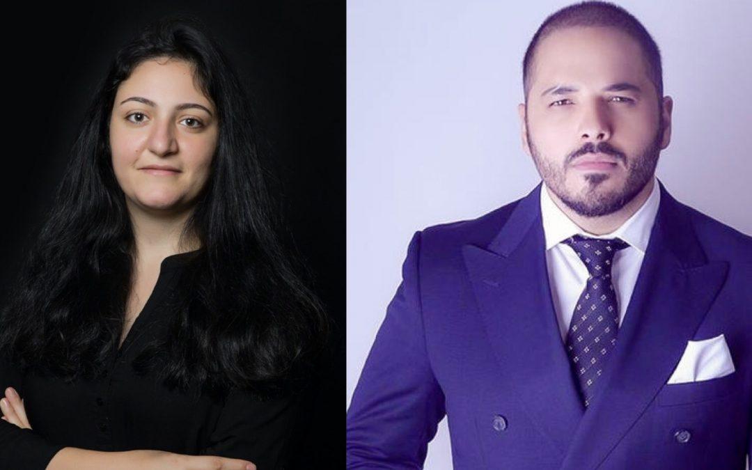 متابعة نحنا – بعد تصنيف حياة مرشاد في قائمة الأكثر تأثيراً.. رامي عياش يفتخر بالمرأة اللبنانية