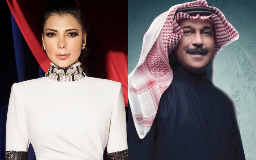 متابعة نحنا – هل تُغني أصالة نصري من ألحان عبدالله الرويشد قريبا؟