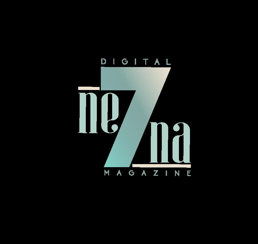 Ne7na Magazine