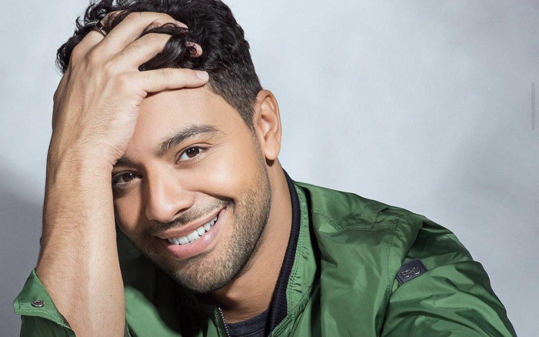 """متابعة نحنا – أحمد جمال يُفاجئ جمهوره ويستعد لطرح أغنية """"النهاية"""""""