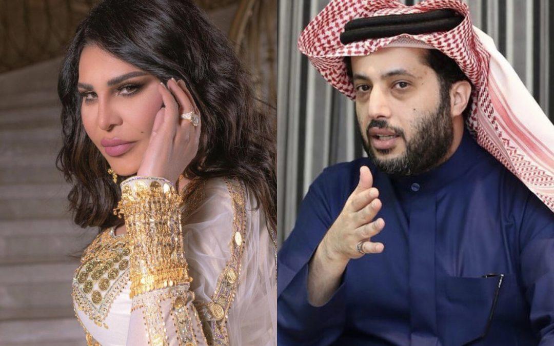 متابعة نحنا – ماذا يقول تركي آل الشيخ عن تعاونه مع أحلام وما ردها؟