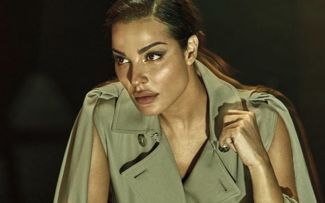 متابعة نحنا – نادين نسيب نجيم تمازح جمهورها حول لقاح كورونا وماذا عن صالون زيزي؟