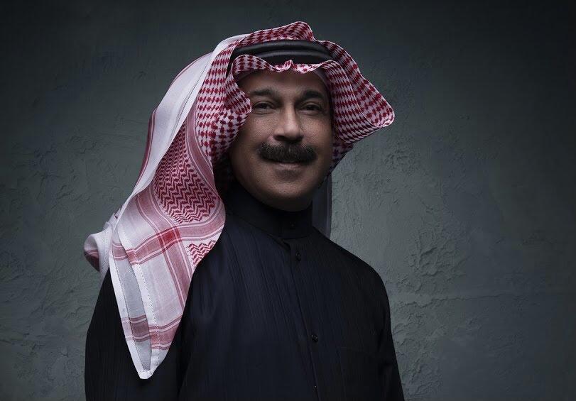 نحنا بنحكي – عبدالله الرويشد سفير الأغنية الخليجية قولاً وفعلا.. وإلتقينا مع عمل غنائي خارج المنافسة