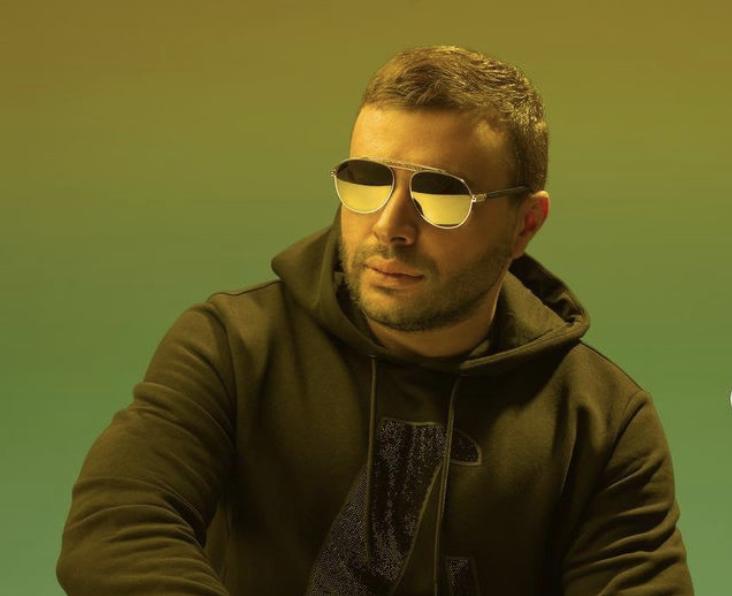 متابعة نحنا – رامي صبري يكشف عن أغنيته القادمة