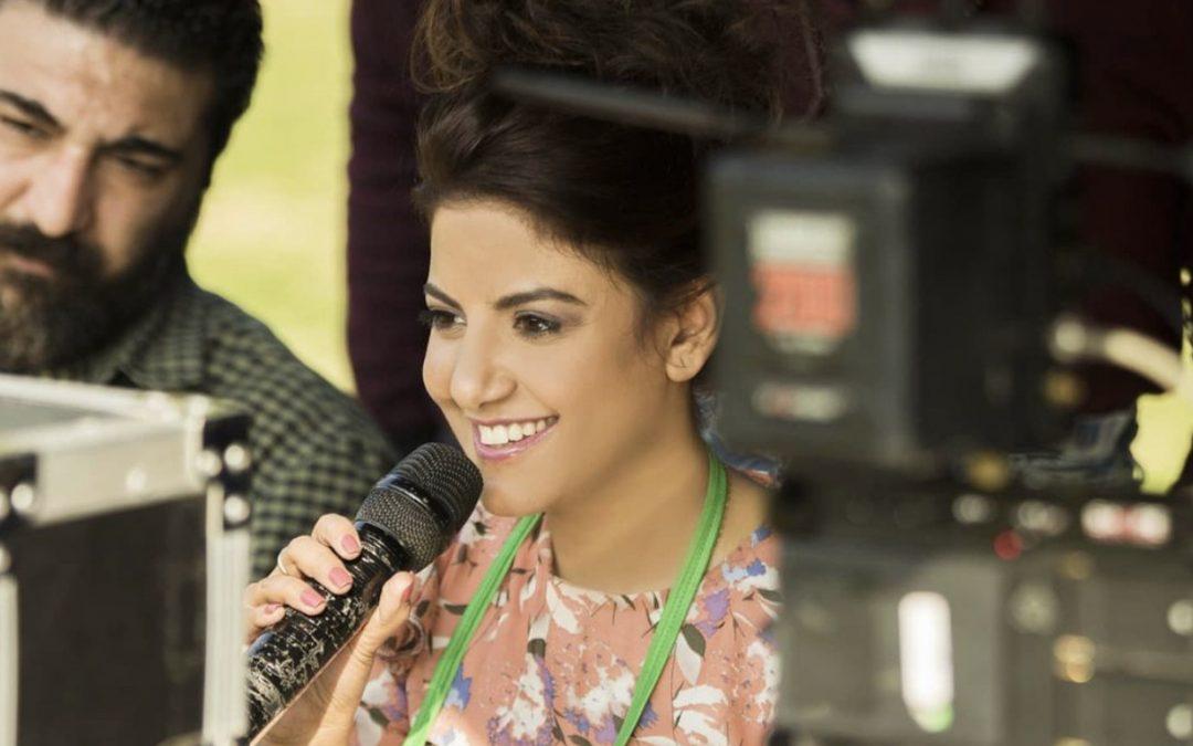 """متابعة نحنا – ياسمين علي تحصد نجاح أغنية """"نفسي تعرف"""" وتتصدر الترند في مصر"""