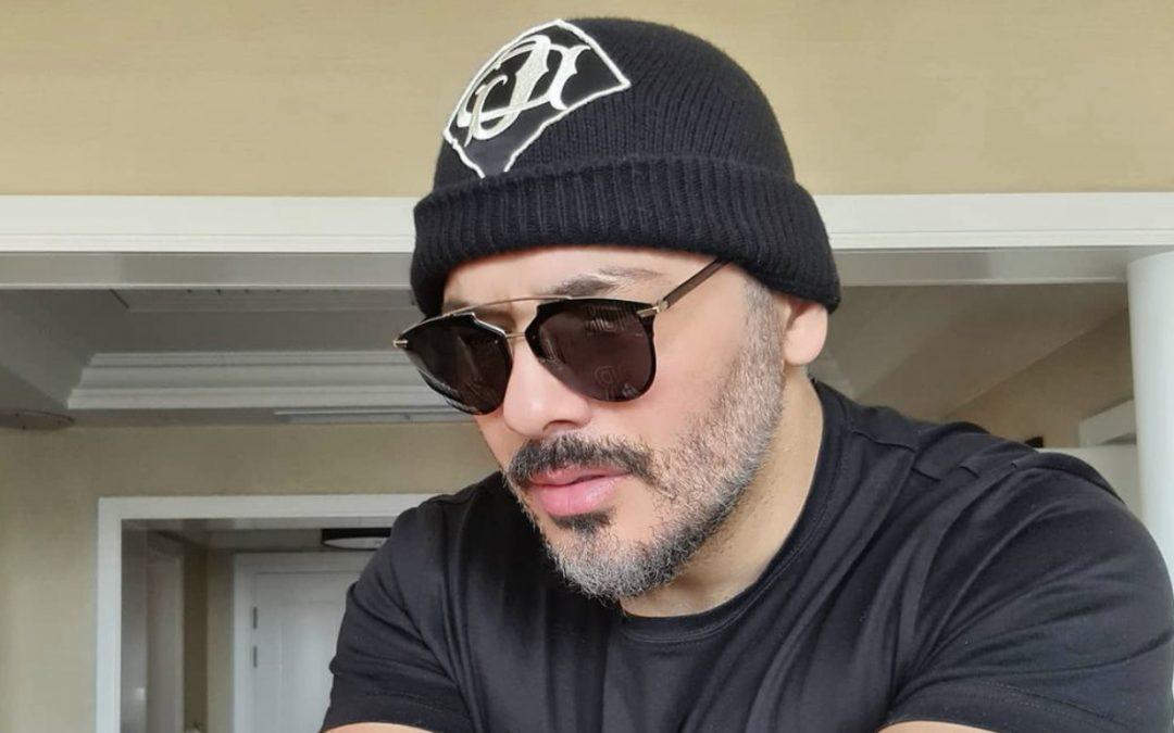 متابعة نحنا – وشم رامي عياش يثير التساؤلات.. ما القصة؟