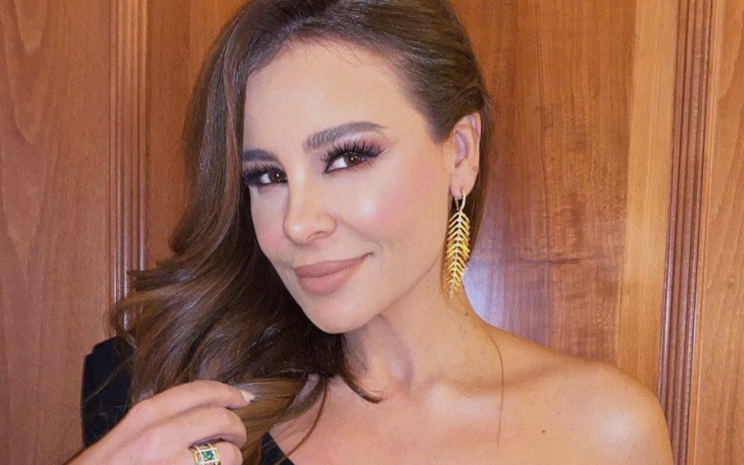 متابعة نحنا – كارول سماحة من لبنان سعيدة بأصداء أغنياتها الجديدة وتعد الجمهور بالمزيد