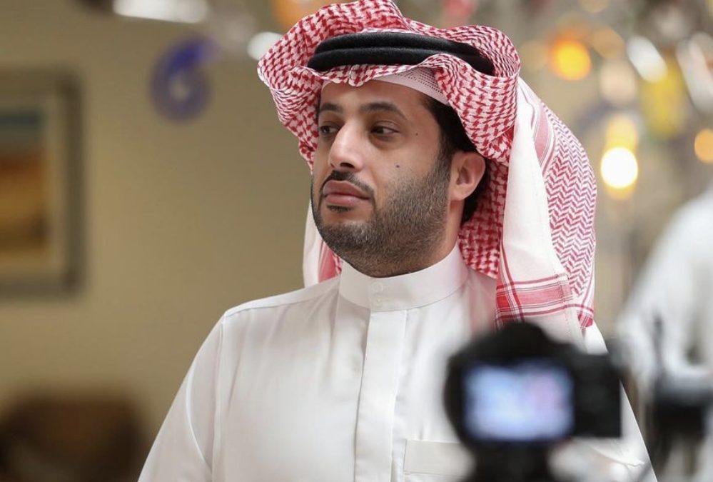 هاشتاق نحنا – تركي آل الشيخ يصل المحطة الثالثة على إنستغرام