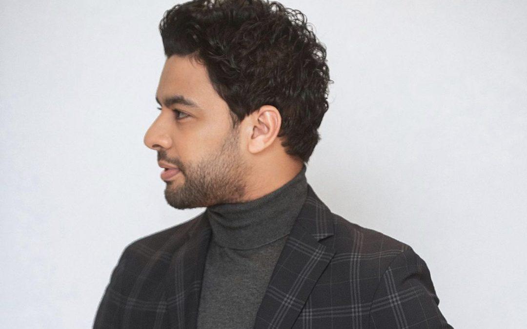 متابعة نحنا – احمد جمال بعمل غنائي بمناسبة يوم اليتيم