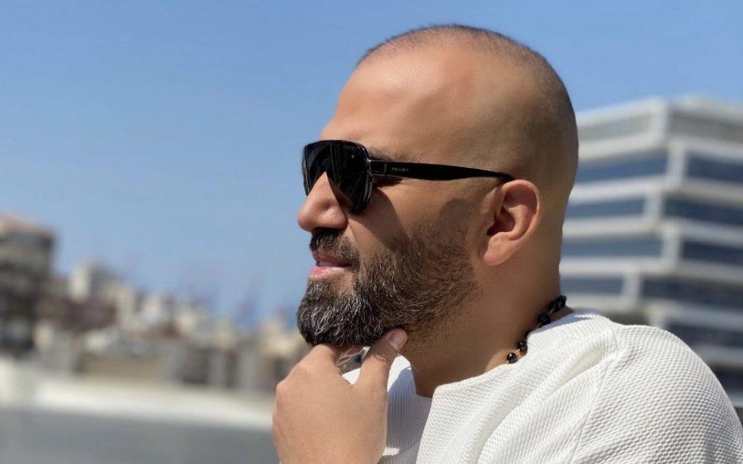 خاص – تفاصيل أغنيات ناجي اسطا الجديدة فهل يطرح جديده قريبا؟